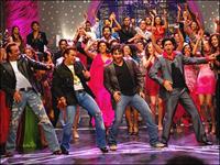Bollywood Dance in Greece - Η Ινδία ένα βήμα μακριά σου